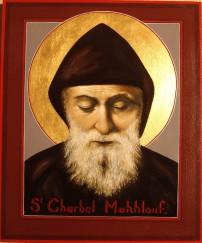 Saint Charbel du Liban